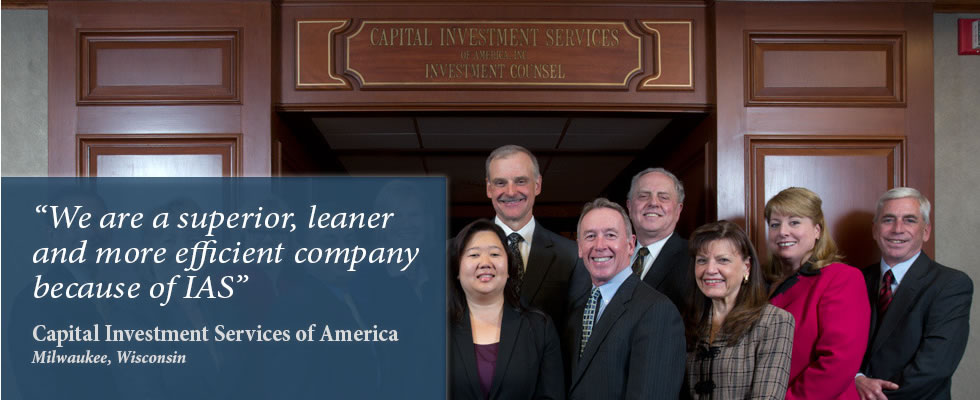 Capital Testimonial Homepage Slide